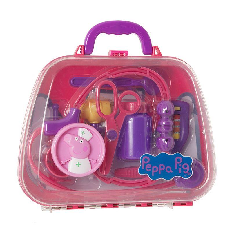 Peppa Pig Doctors Case Asda Direct Peppa Pig Peppa Pig Toys
