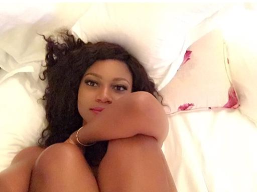 Ekpo Esito Blog: ''I miss all the fake hair'' -- Yvonne Nelson