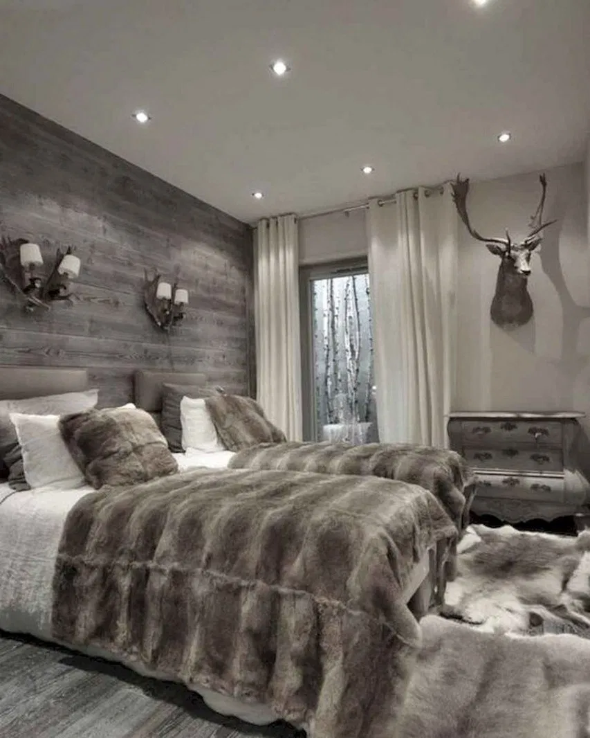 40 An Easy Way To Rustic Home Decorating Ideas 2020 37 Homedecorideas Rustichome Bedro In 2020 Farmhouse Master Bedroom Rustic Master Bedroom Master Bedrooms Decor