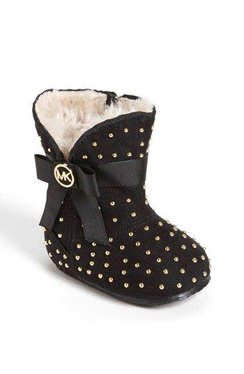 MICHAEL Michael Kors  Grace  Boot (Baby)  174c4f093