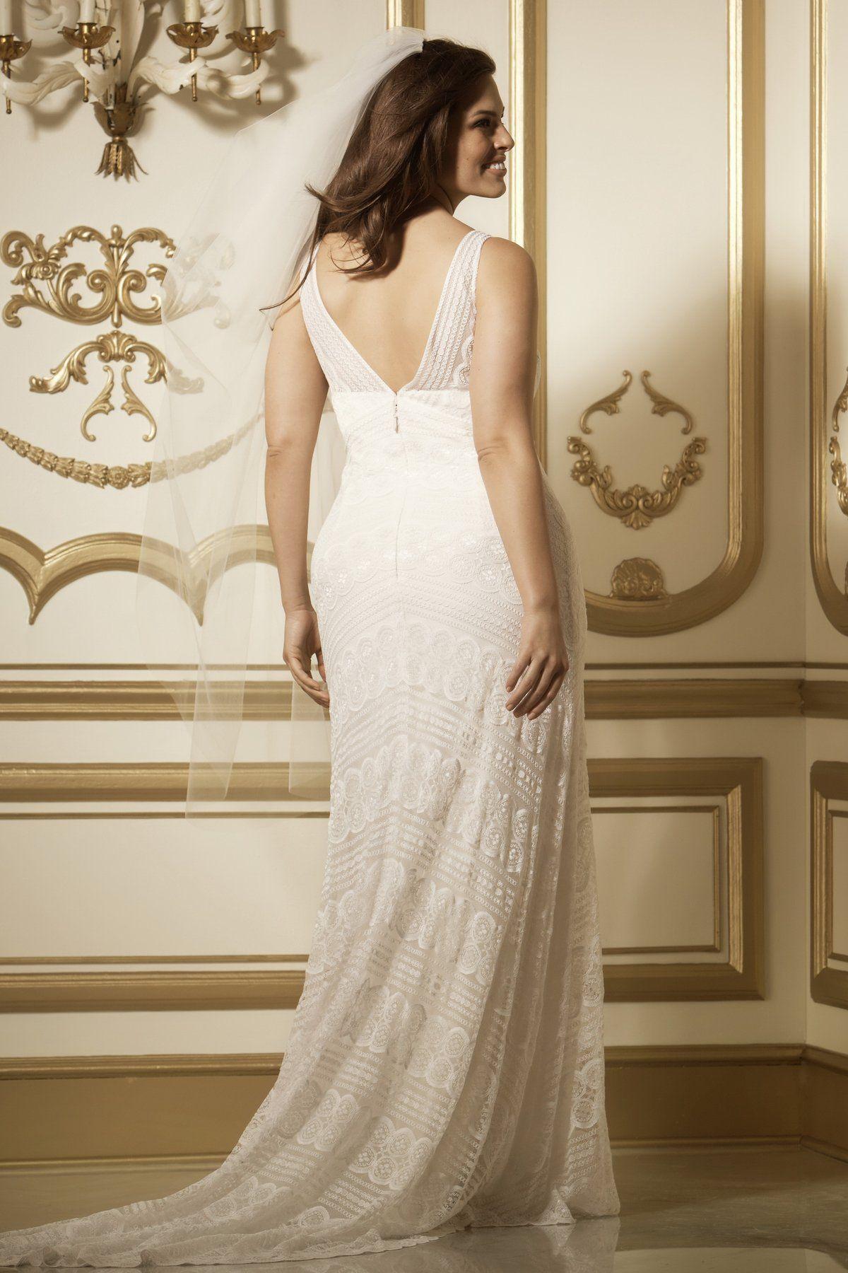 Wtoo Brides Pallas Gown | Wedding- my dress | Pinterest | Wedding ...