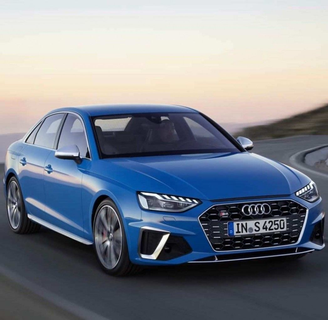 Five Advantages Of Audi S52020 Design And How You Can Make