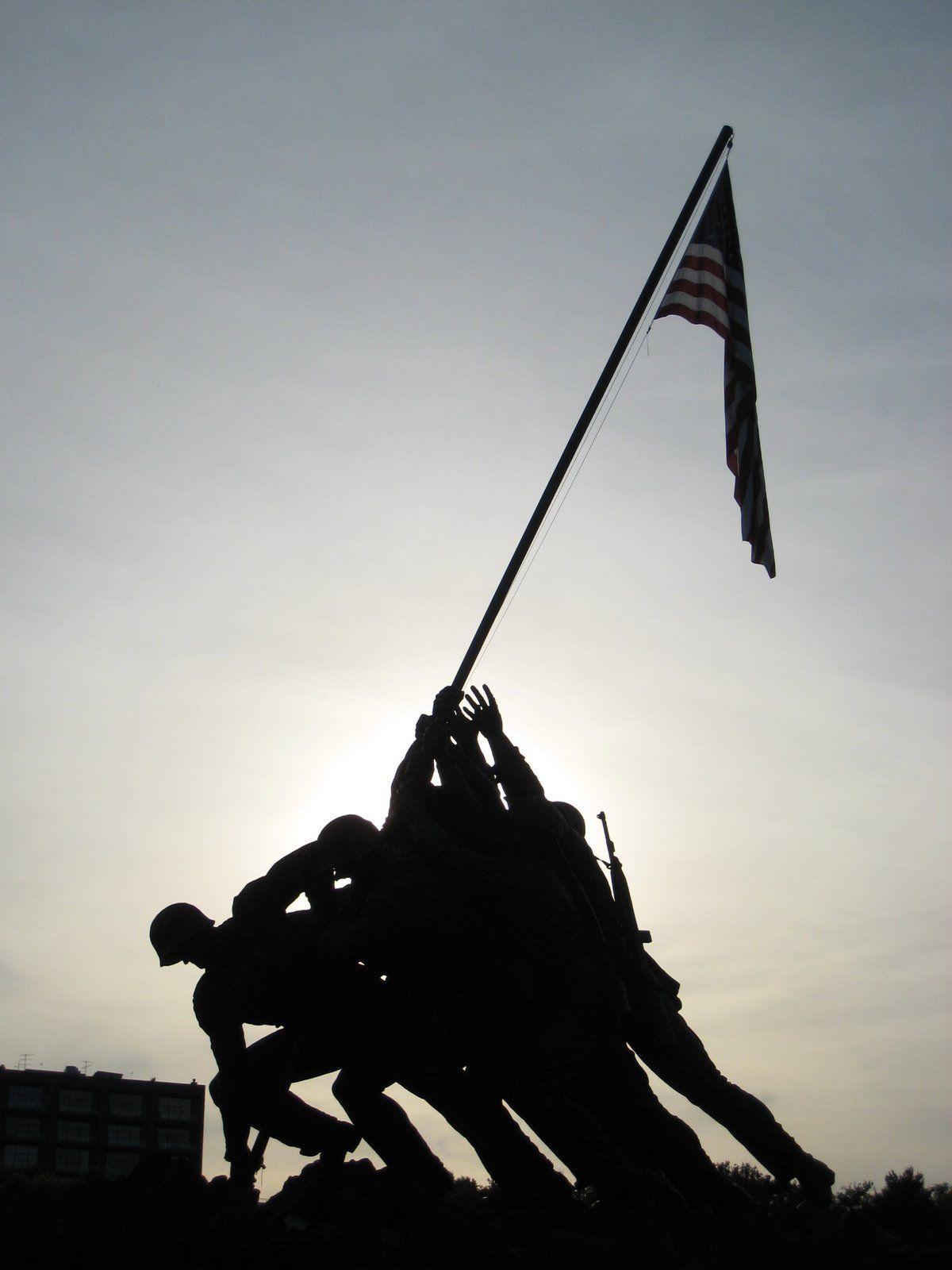 USMC Memorial