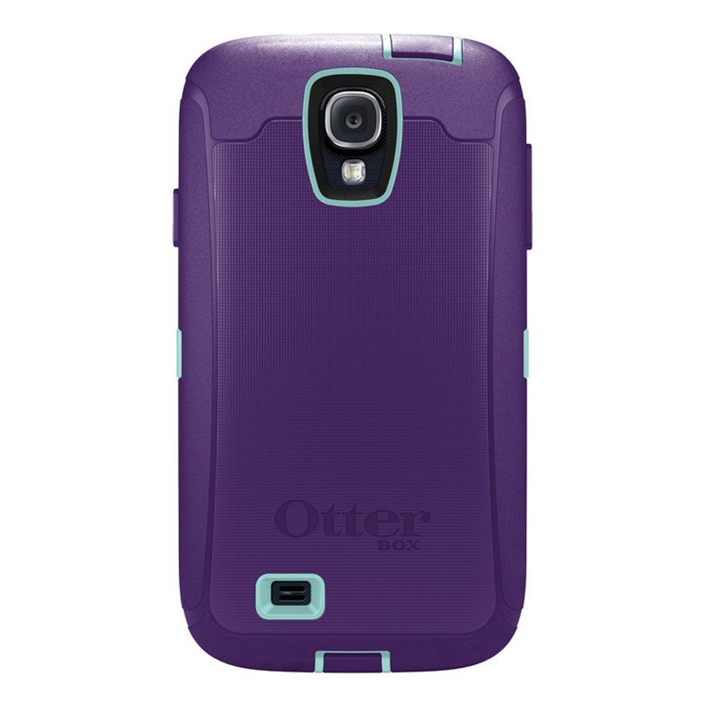 huge discount b46e3 7a820 Samsung galaxy s4 child proof case Otterbox Defenders Series Case ...