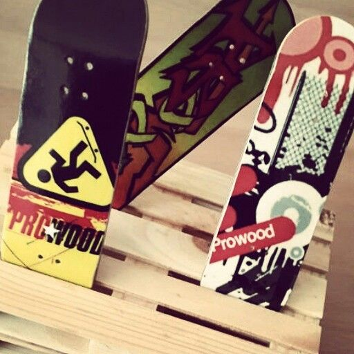 #prowoodfingerboards