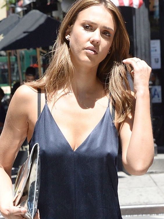 Jessica Alba Jessica Alba Alba Celebrities Female