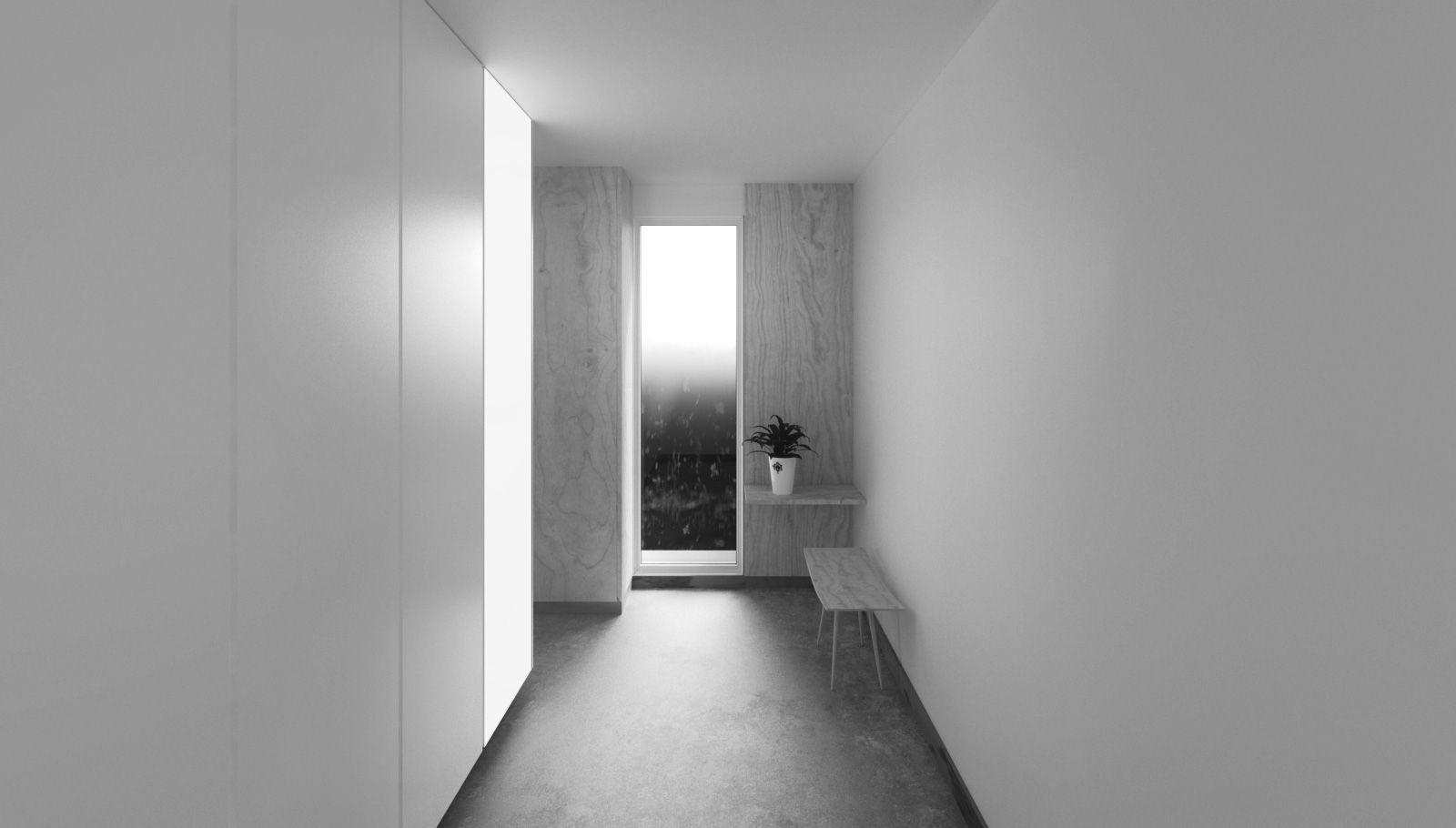 El Mueble Como Organizador Casa En Murcia House In Murcia Http  # Muebles Seda Murcia