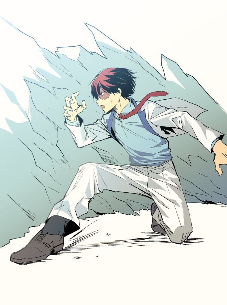 Pin By Rachael Kearney On Todoroki Senpai With Images My Hero