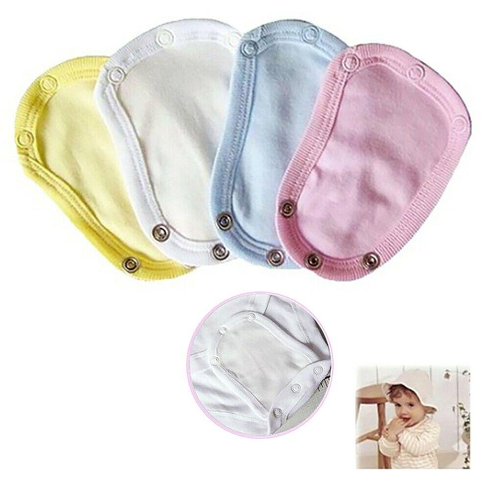 Baby Romper Partner Kids Bodysuit Infant Jumpsuit Diaper Lengthen Extend Film