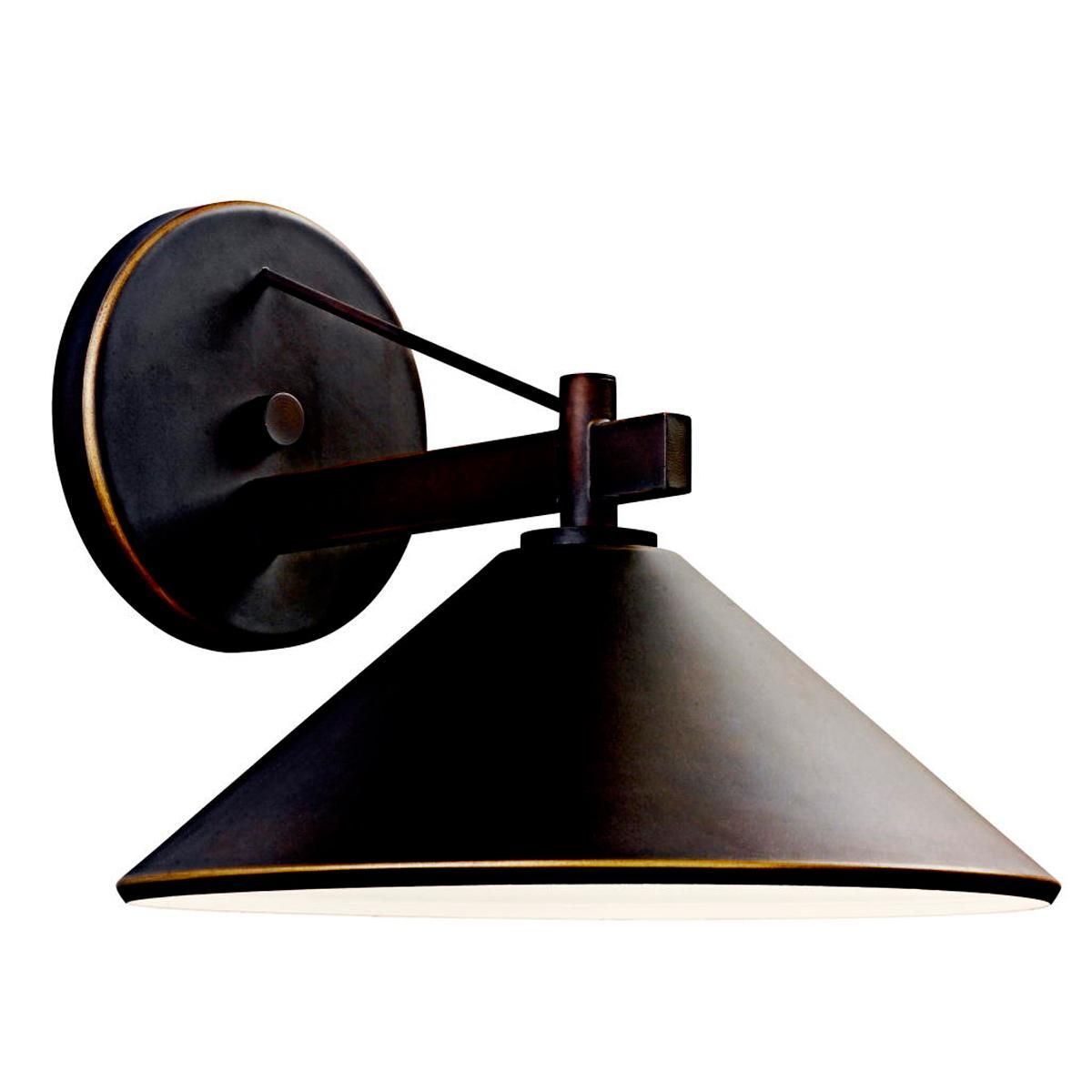 Outrigger Cone Outdoor Light Wall Lights Outdoor Walls Outdoor Wall Lantern