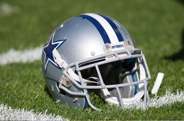 Pin On Cowboys Game