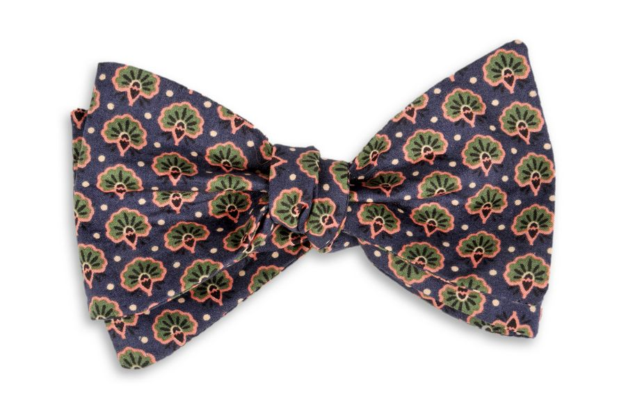 High Cotton   Royal Ackley Bow Tie