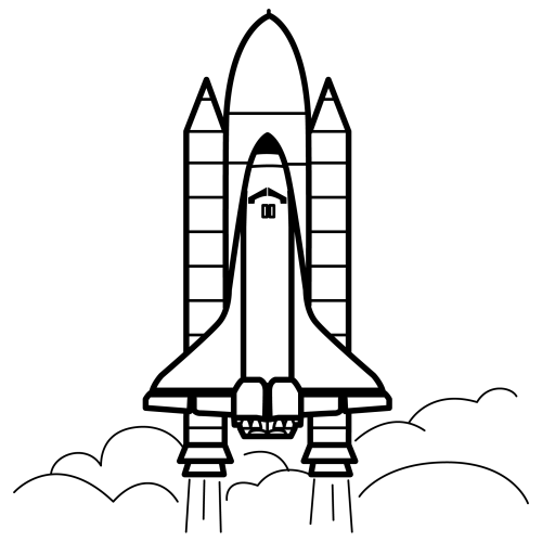 Space Shuttle | Space | Pinterest | Space y Space shuttle