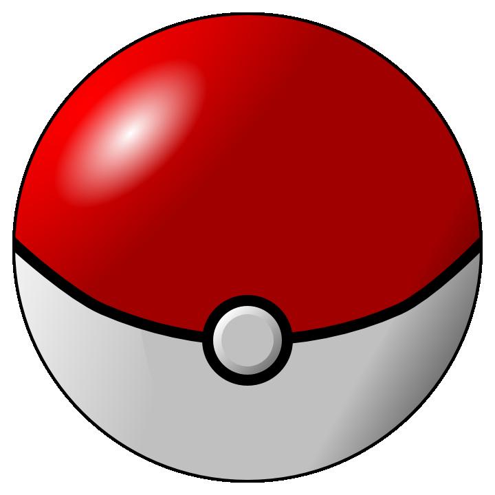 Pokeball Png Image Pokeball Pokemon Ball Kids Clipart