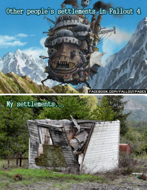 1000 images about fallout memes on pinterest fallout 3 for Best house designs fallout 4