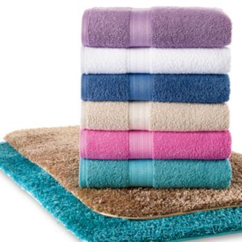 The Big One Solid Bath Towels Are These High Quality I M