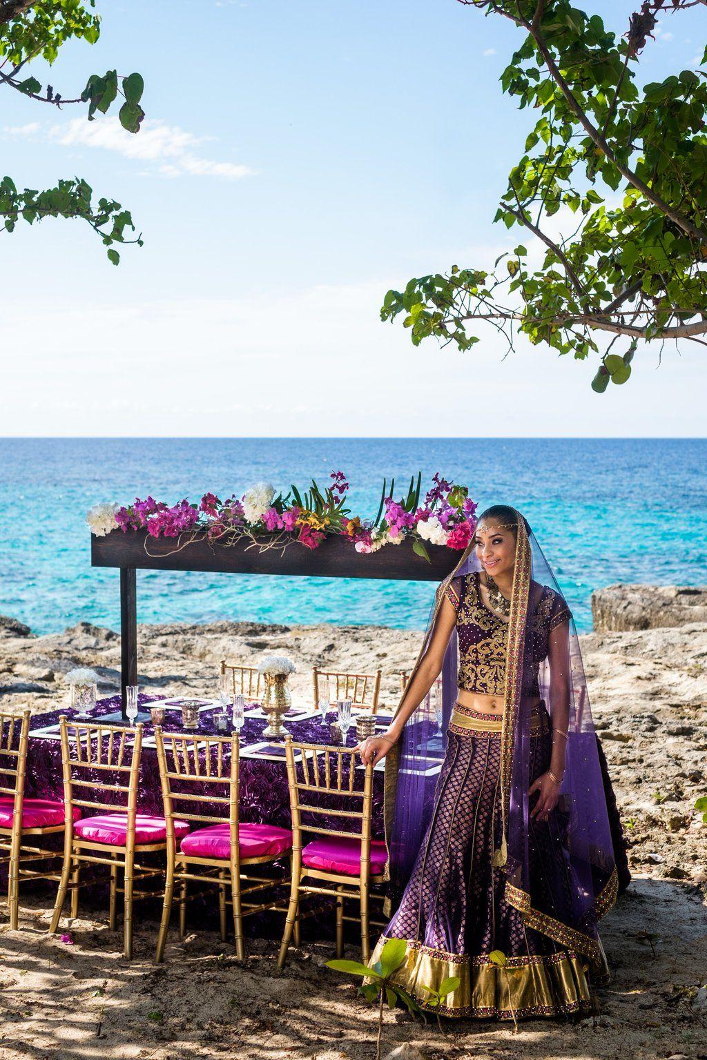 Borghinvilla A Unique Wedding Location In Jamaica My Jamaica