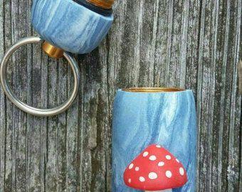 Stash Jar Keychain. Stash box. Mushroom design. Nug jug stash charm. Stash & Stash Jar Keychain. Stash box. Mushroom design. Nug jug stash ... Aboutintivar.Com