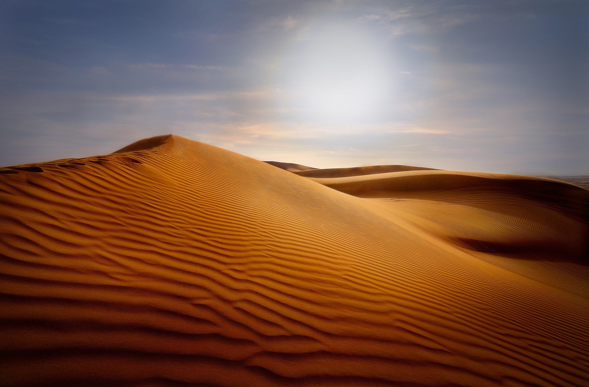 Desert 1080p High Quality Dubai Desert Beautiful World Natural