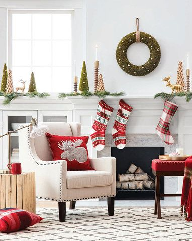 7 decorating ideas to steal from targets 2016 holiday catalog the retailer gave us an exclusive sneak peek
