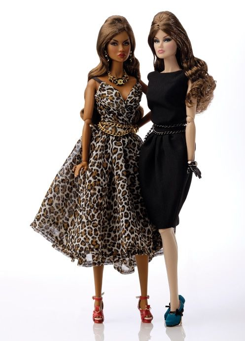 exotic adele makeda doll - Google Search