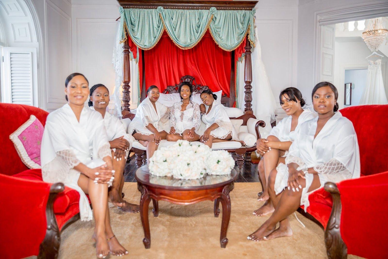 Our Destination Wedding In Jamaica in 2020 Destination