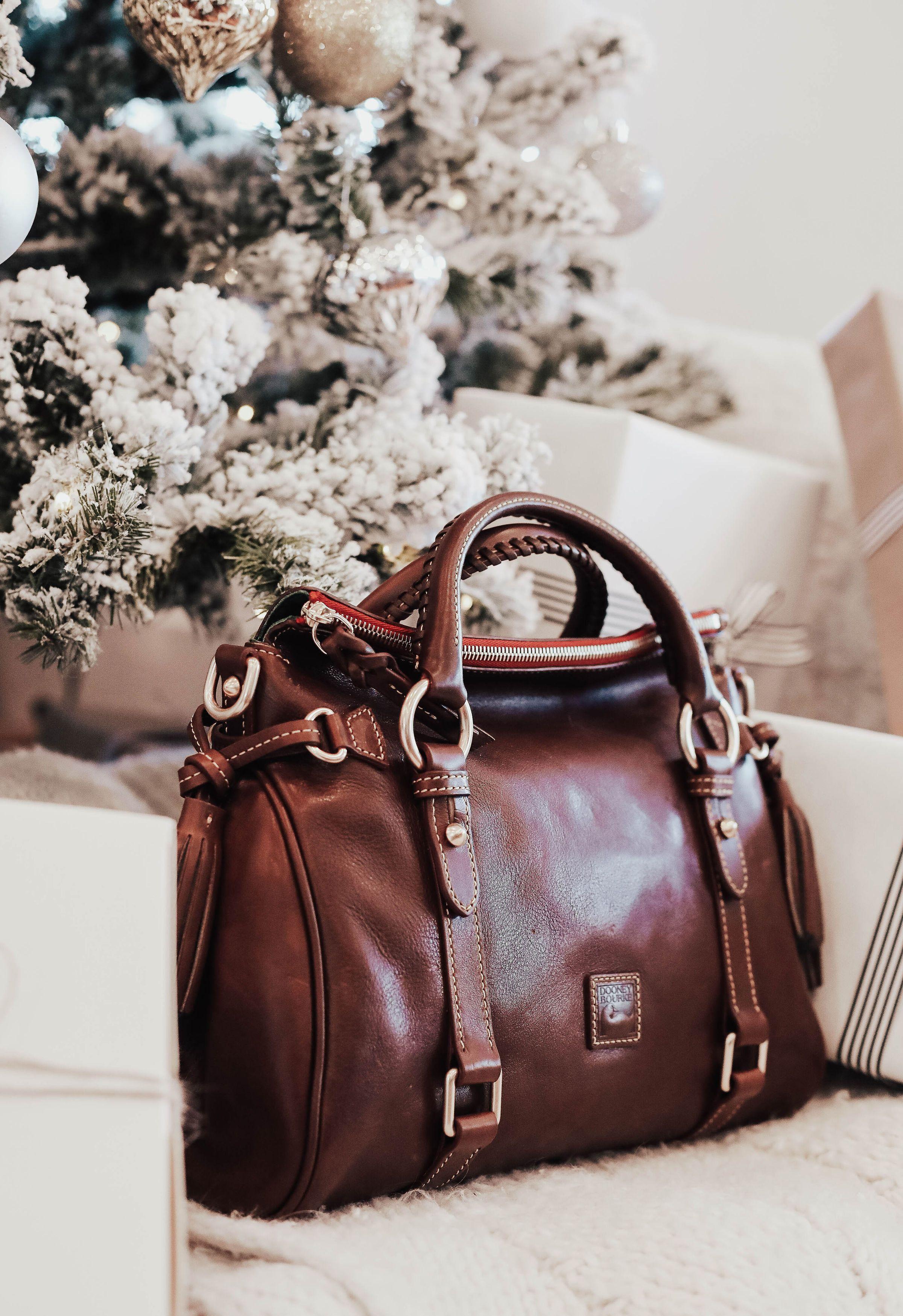 Holiday Gifting - Dooney & Bourke Handbags From Za