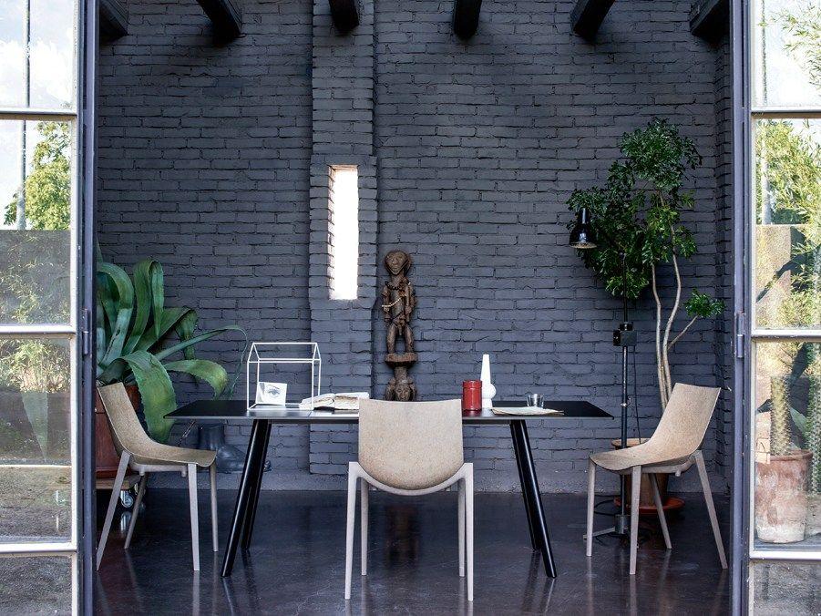 Magis Stoel Zartan Eco SD1920 Door Philippe Starck & Eugeni