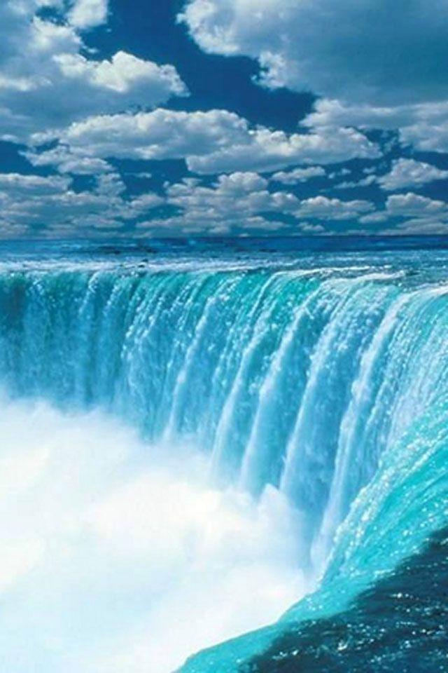 Download Niagara Falls Iphone Wallpaper In 2019 Nature