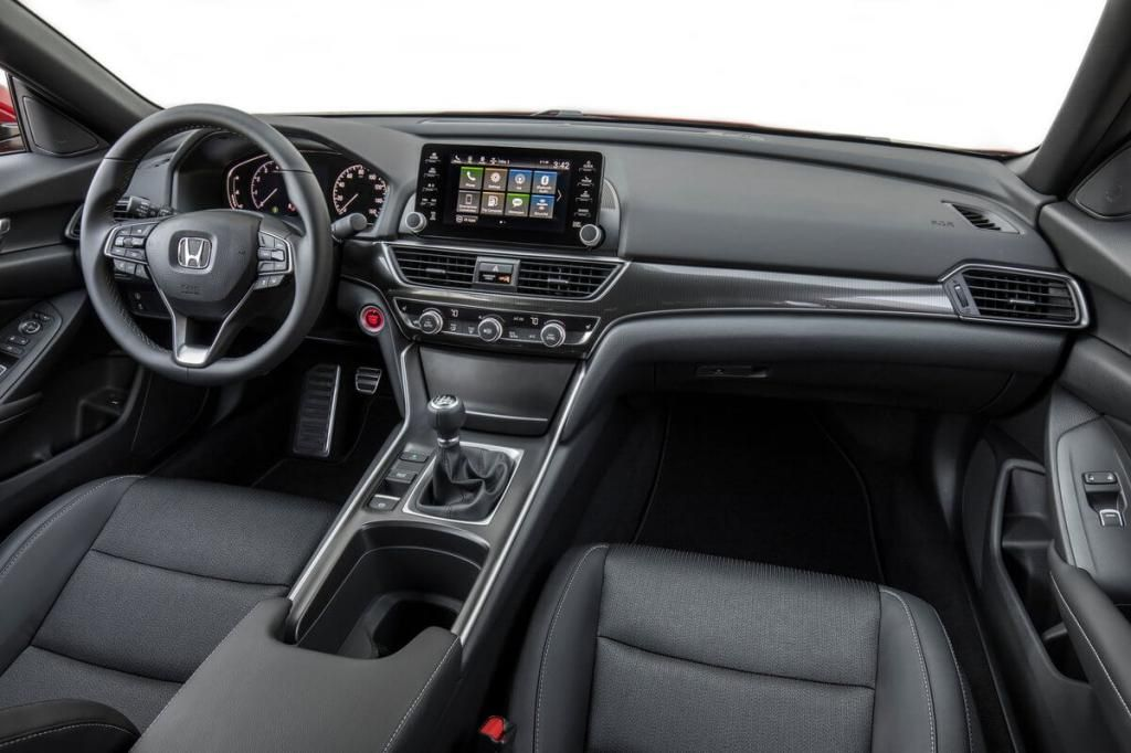 Honda Accord 2019 The Expected New Launch autootaku