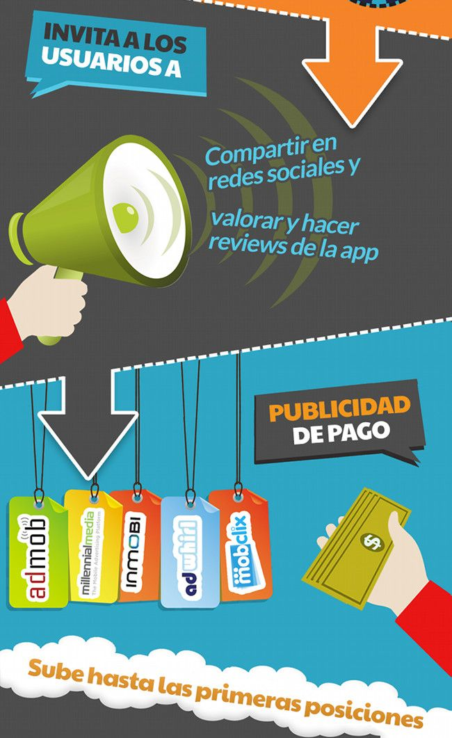 como promocionar app movil 8