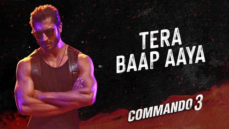 Knock Knock Tera Baap Aaya Ringtone Download New Tiktok Ringtone Knock Knock Tera Baap Aaya Commando 3 V In 2020 Latest Movie Songs Ringtone Download New Hindi Songs