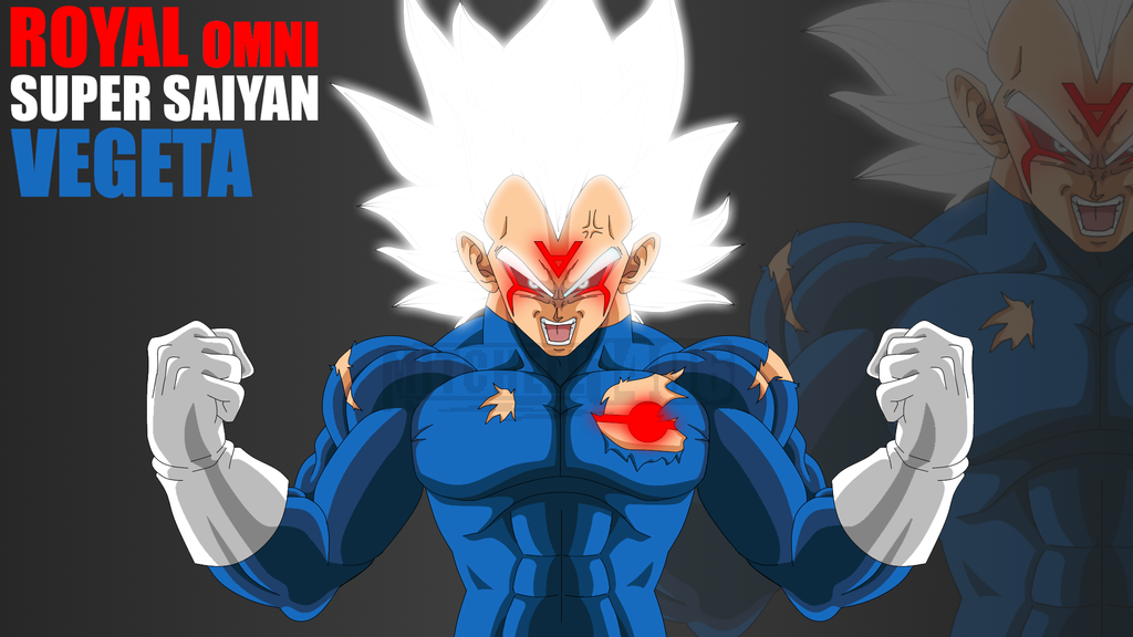 Royal Super Saiyan White Vegeta By Mitchell1406 Anime Dragon Ball Super Dragon Ball Super Manga Dragon Ball Super Goku
