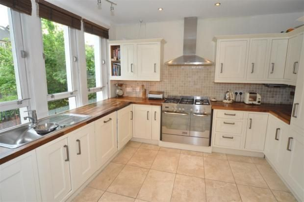Picture 5 New Kitchen Kitchen Cottage Living