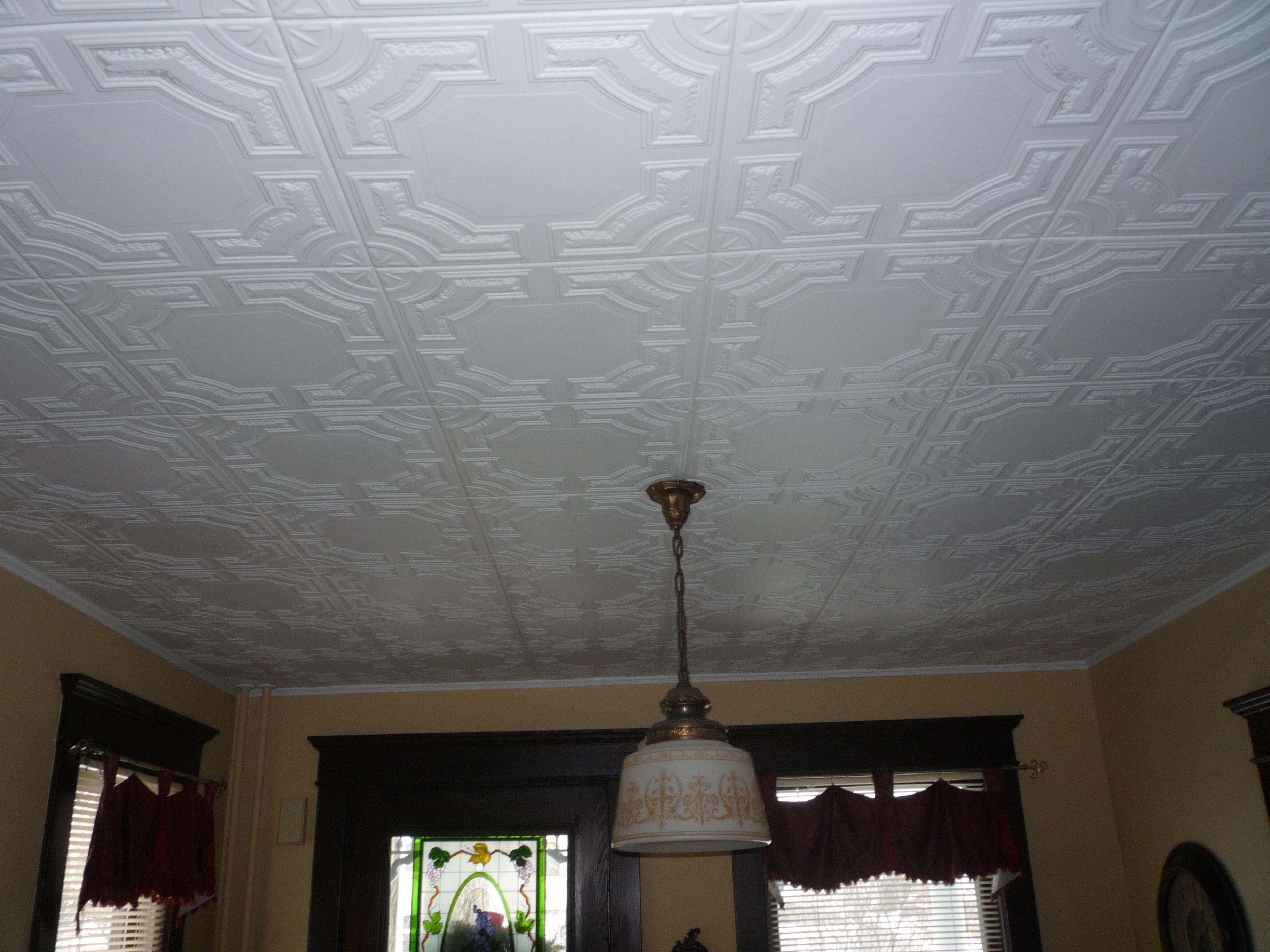 Styrofoam Decorative Ceiling Tiles Decorative Ceiling Tiles Styrofoam  Http