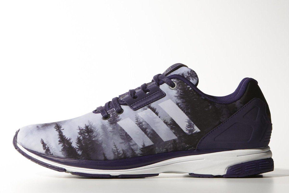 Adidas Zx Flux Tech Misty Winter Forest Adidas Shoes Outlet Adidas Shoes Zx Flux Adidas Zx Flux