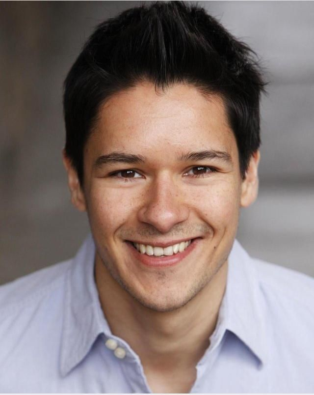 Oliver James | oliver james the actor in 2019 | Cute ...