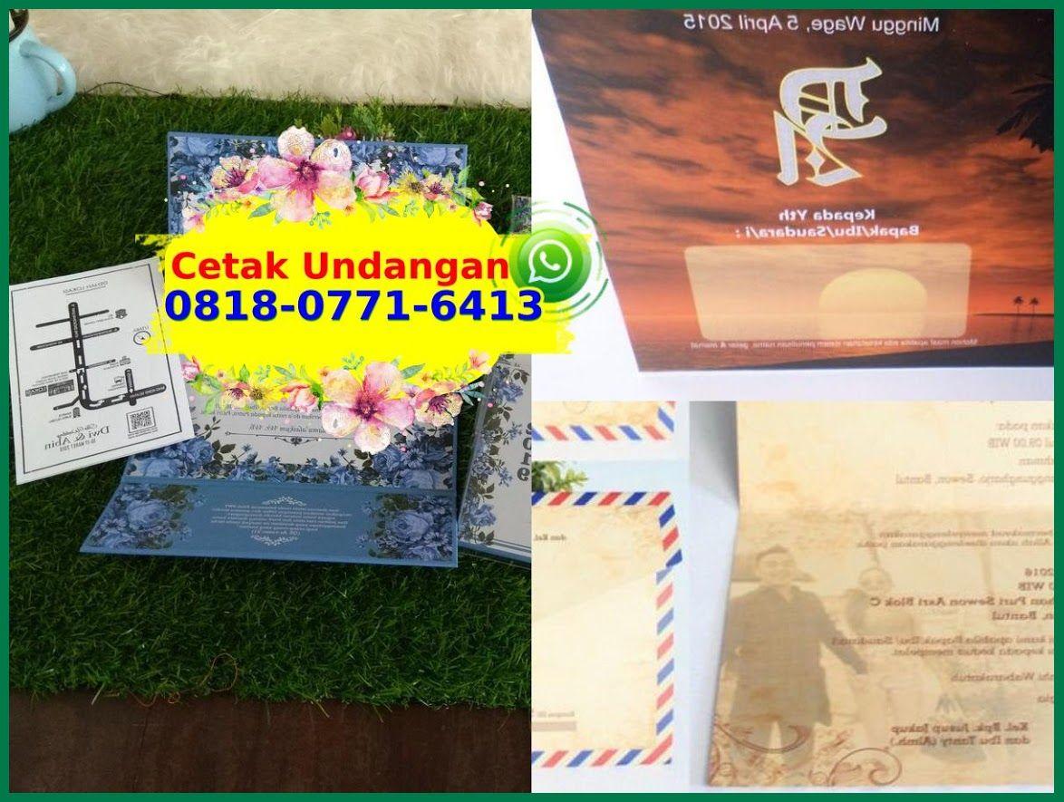 Kartu Undangan Ulang Tahun Tayo 081807716413 Whatsapp Book Cover Agen Books