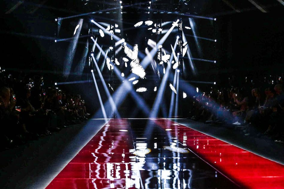Just Cavalli Ready To Wear Fall Winter 2015 Milan