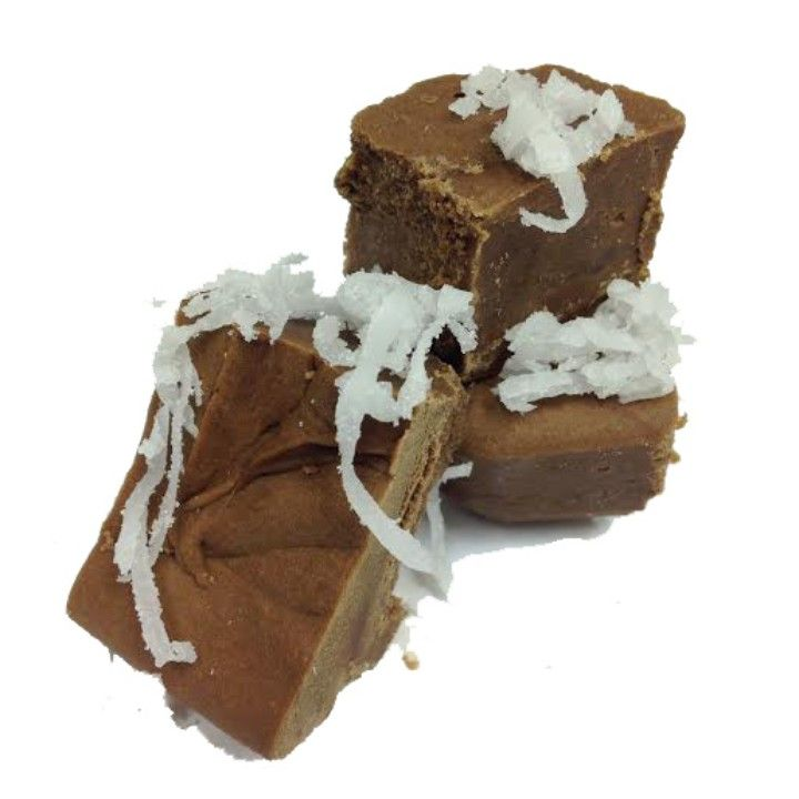 Chocolate Coconut Fudge from Pittston Popcorn Co. for $7.00