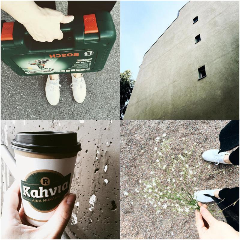 Päivä instant / Dagens Instagram