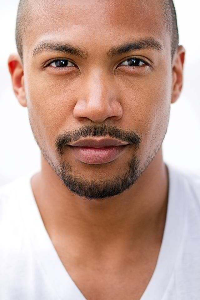 Pin on Beautiful Black Men