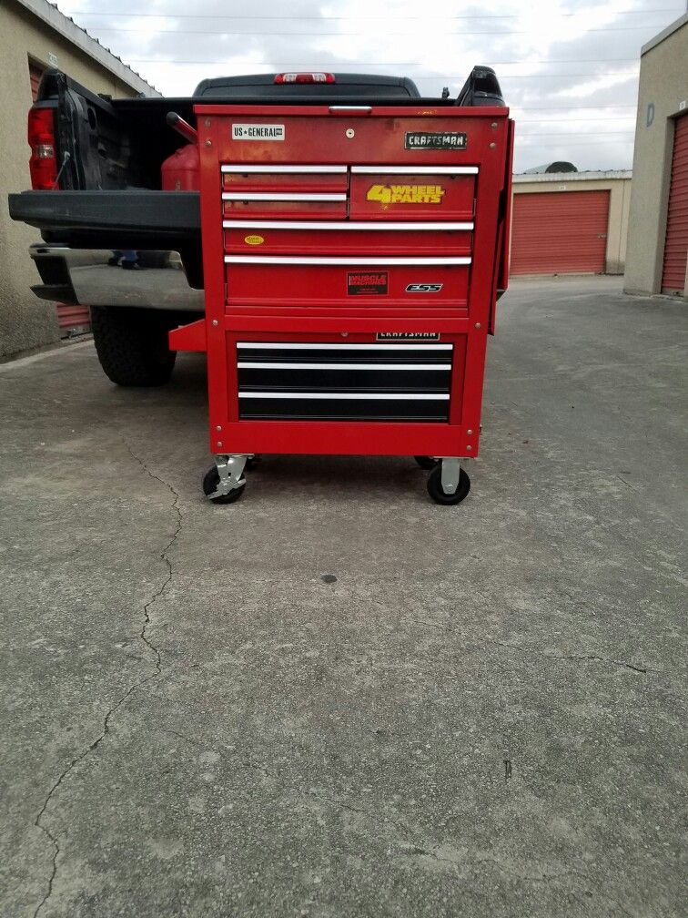 Pin by Avery Pierce on Tool box modifications Tool cart