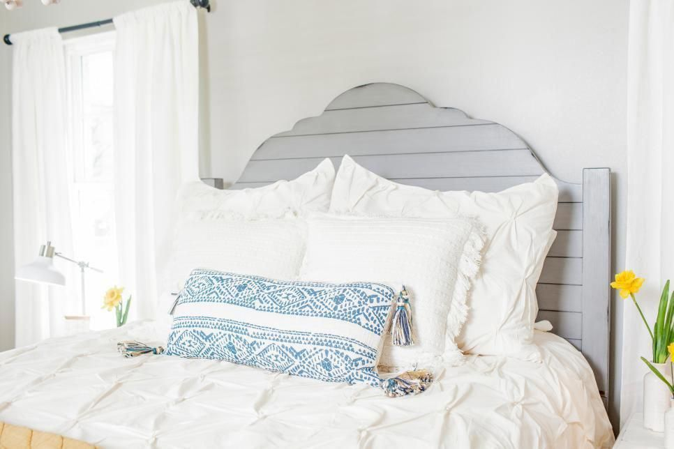 Decorating With Shiplap Ideas From HGTVs Fixer Upper  HGTVs Fixer Upper Withdecorating