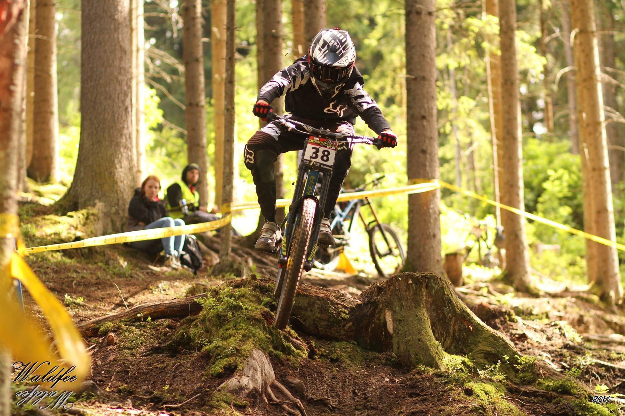 Das Talele In Innsbruck Die Wiege Des Mountainbike Myinnsbruck