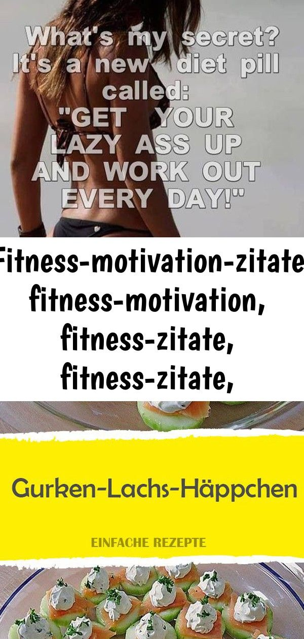 Fitness Motivation Zitate Fitness Motivation Fitness