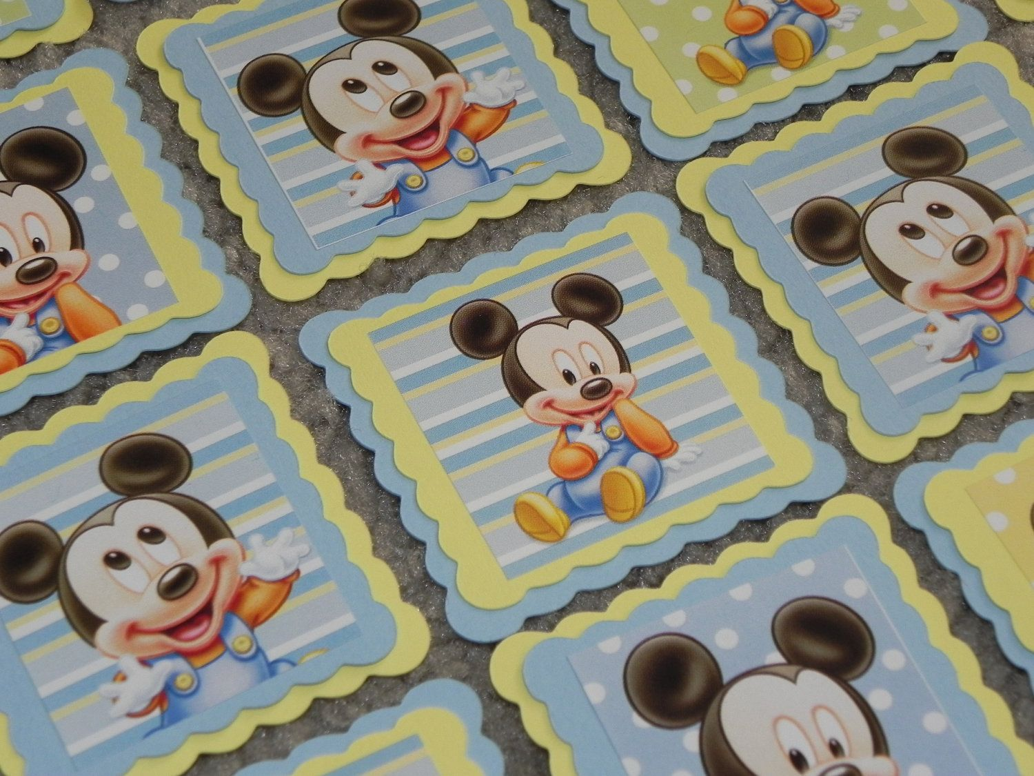 61 best ideas for ali's 1st bday party! - baby mickey images on