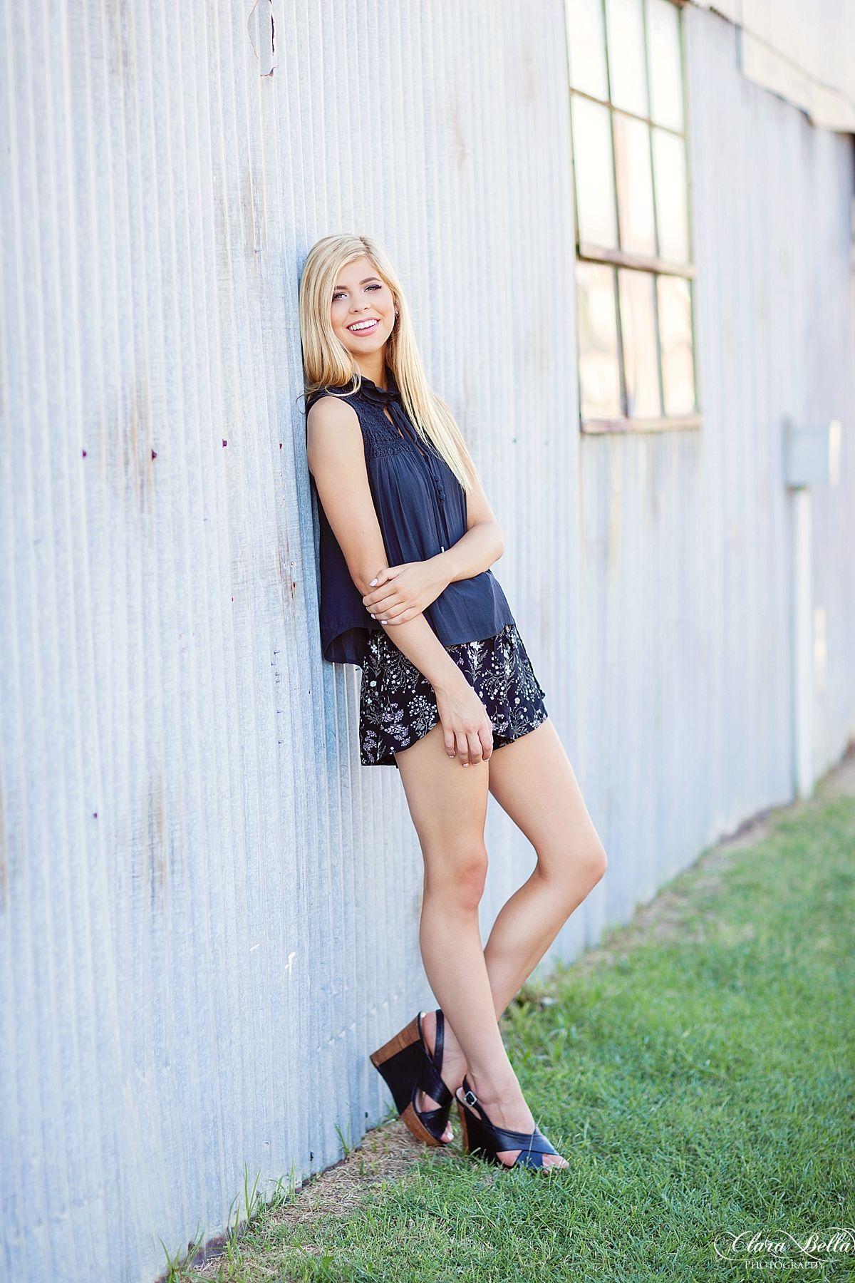 Allie Senior 18 Dallas Senior Photographer -3011