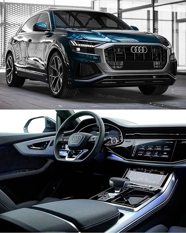 Untitled Suv Cars Audi Cars Lux Cars