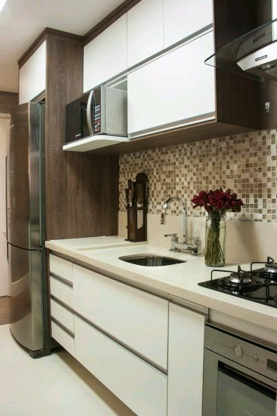 Insanely Great Kitchen Paint Colors | Kitchen colors, Gray kitchens ...